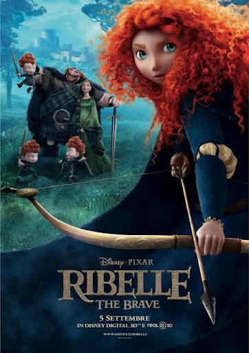 ดูหนังออนไลน์ [หนังใหม่] [ชนโรง] Brave นักรบสาวหัวใจมหากาฬ ซูม - ดูหนังออนไลน์,หนัง HD,หนังมาสเตอร์