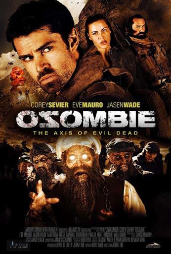 ดูหนัง HD ออนไลน์ Osombie(2012)ล่าโหดกองทัพซอมบี้ Master DVD Bluray พากย์ไทย