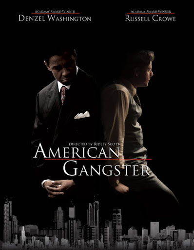 ดูหนังออนไลน์ American Gangster โคตรคนตัดคมมาเฟีย