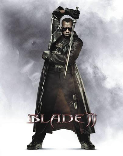 Blade II (2002) นักล่าพันธุ์อมตะ 2 ดูหนังออนไลน์ HD ฟรี | ดูซีรี่ย์ | ดูหนังโป้ 18+ | ทีวีย้อนหลัง | ดูหนัง DVD | การ์ตูนออนไลน์