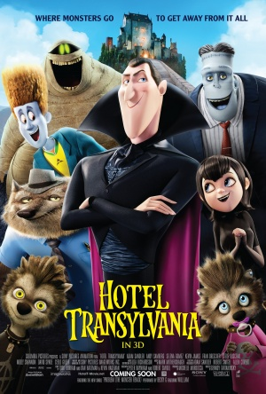 ดูหนังออนไลน์ Hotel Transylvania : โรงแรมผี หนีไปพักร้อน - ดูหนังออนไลน์ HD ฟรี | ดูหนัง | บนมือถือ IPhone IPad Android: Hotel Transylvania : โรงแรมผี หนีไปพักร้อน seo-movies.com