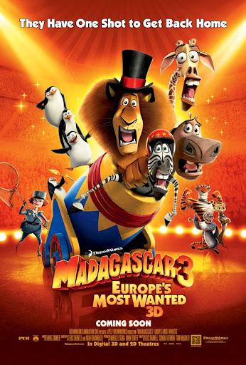 ดูหนังออนไลน์ Madagascar 3 มาดากัสการ์ 3 ข้ามป่าไปซ่ายุโรป - ดูหนังออนไลน์ HD ฟรี | ดูหนัง | บนมือถือ IPhone IPad Android: Madagascar 3 มาดากัสการ์ 3 ข้ามป่าไปซ่ายุโรป seo-movies.com