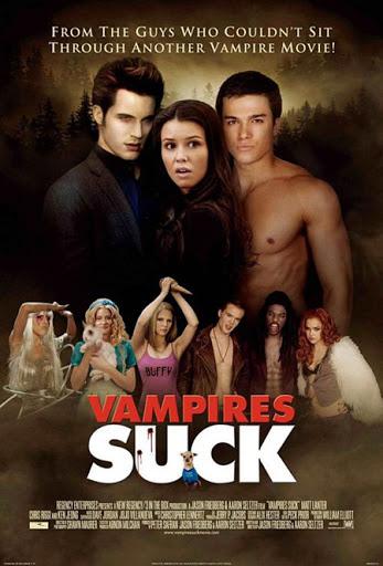 ดูหนังออนไลน์ Vampires Suck สะกิดต่อมขำ ยำแวมไพร์  dek-zaa.com