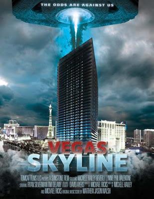ดูหนังออนไลน์ Vegas Skyline เวกัส สกายไลน์ สงครามเอเลี่ยนยึดโลก